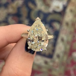 Diamond Ring Appraisals