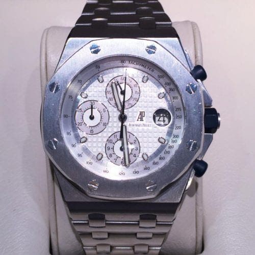 Audemars Piguet <br />