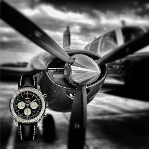 Where Can I Sell My Breitling Watch? Featured Image