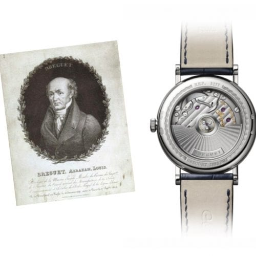 The Best Way to Sell a Breguet Watch Featured Image