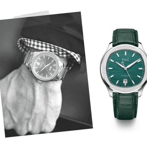 Sell a Piaget Watch Featured Image