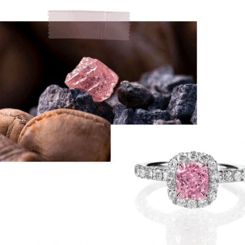 How to Sell a Pink Diamond Featured Image