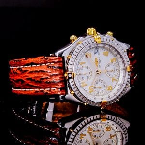 We Buy Breitling Navitimer