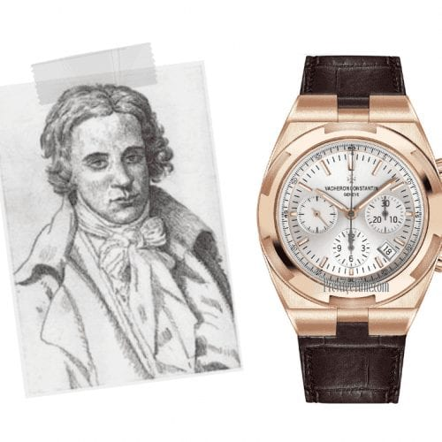 Sell a Vacheron Constantin Watch Featured Image