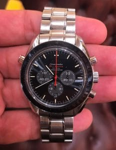 Sell an Omega Watch