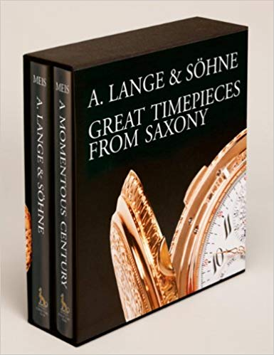 We Buy A. Lang & Sohne Timepieces