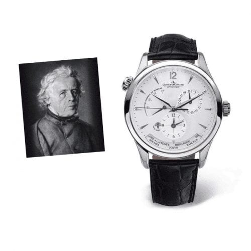 Sell a Jaeger-LeCoultre Watch Featured Image