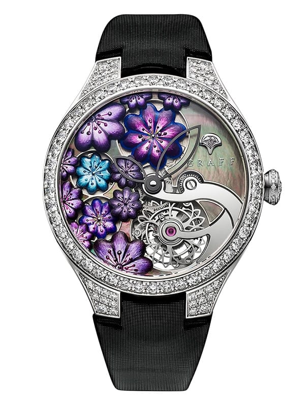 Sell a Watch by Graff