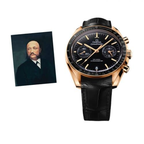 Where to Sell an Omega Watch for Cash Featured Image