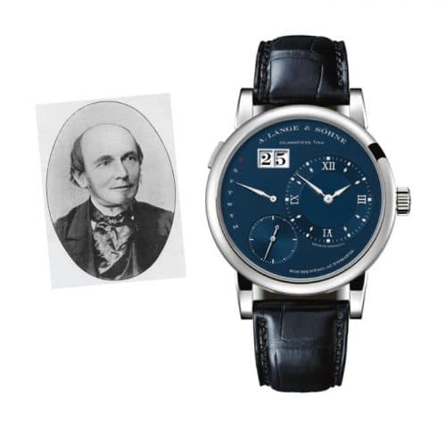 How to Sell an A. Lange and Söhne Watch Featured Image