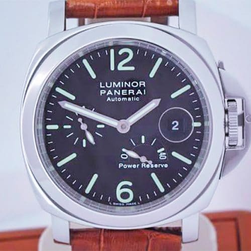 Panerai Luminor Featured Image
