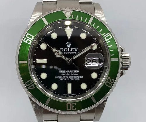 Rolex Submariner<br />