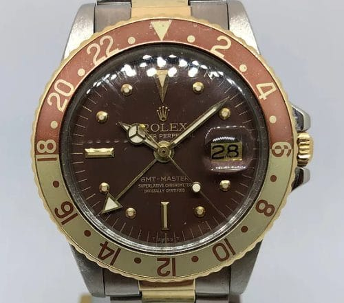 Rolex GMT-Master<br />