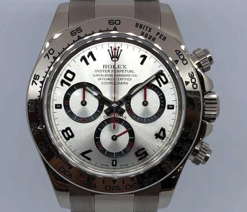 Rolex Daytona<br />