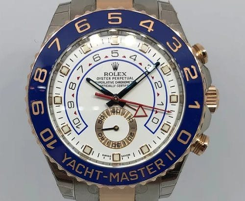 Rolex Yacht-Master<br />