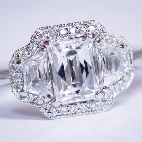 Engagement Ring<br />
