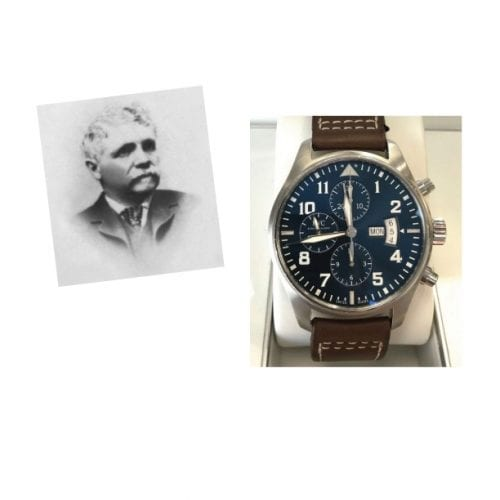 How to Sell an IWC Watch Featured Image